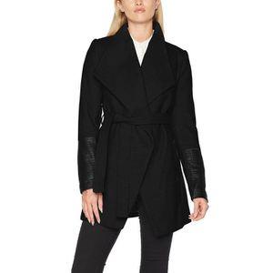 ba2b8df89503 BLOUSON Vero Moda manteau femmes 3B7ATR Taille-32