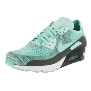 on sale 61194 b7355 NIKE Air Max 90 Ultra 2.0 Flyknit Running Shoe 1K4H1H Taille-47