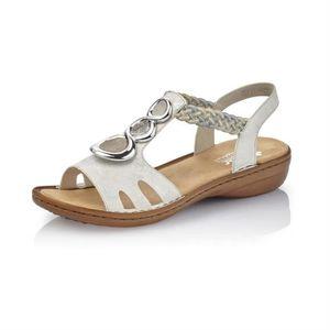 026013e3189 Chaussures femme Rieker