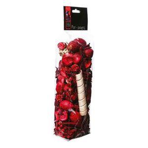 POT POURRI Paris Prix - Pot Pourri 140gr Fruits Rouges Multic