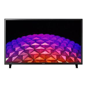 """Sharp LC-50CFG6002E Classe 50"""" Aquos G6000 series TV LED Smart TV 1080p (Full HD) 1920 x 1080 D-LED Backlight"""