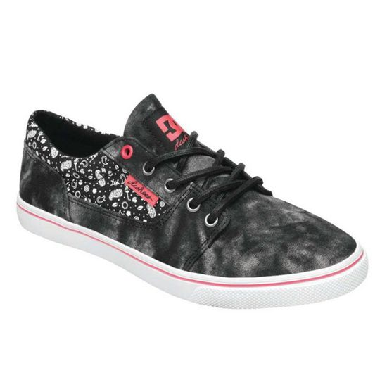 Chaussures DC Shoes Studio rouges Casual homme hgmgA6FxUZ