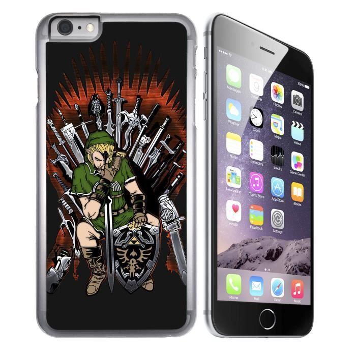 coque game of thrones iphone 7 plus