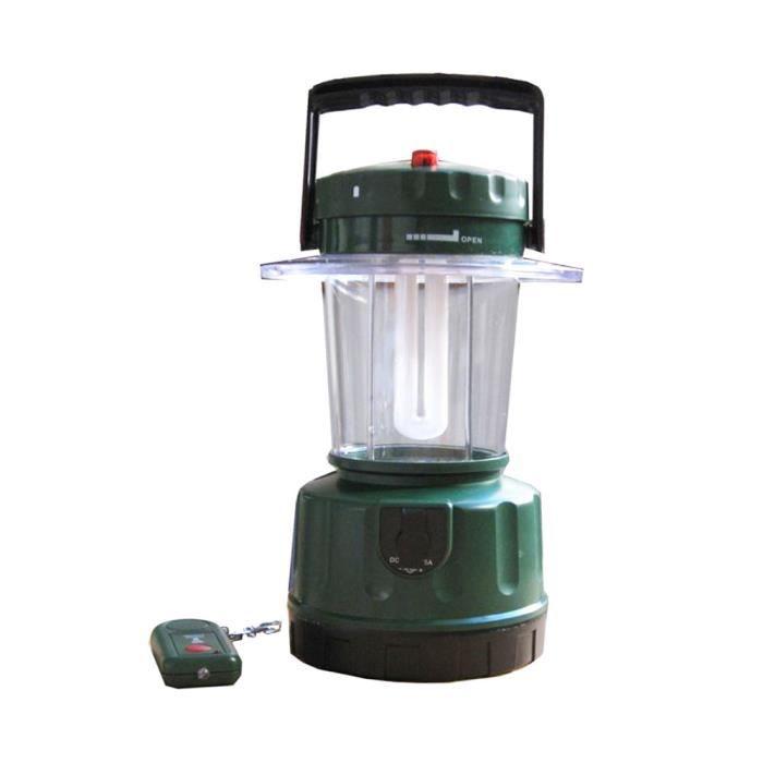 De Lanterne JardinRechargeable Ou Camping Avec Télécommande wiZkPXuOT