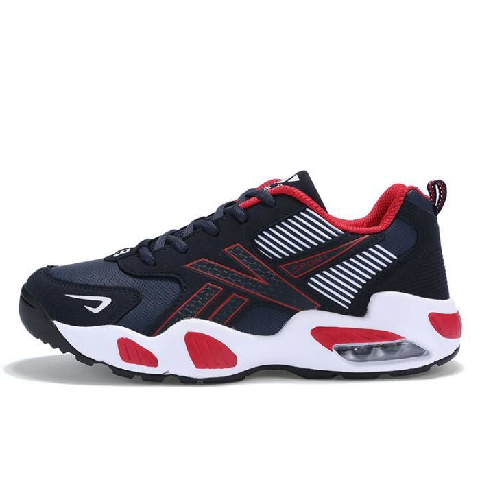 d'air chaussures de Chaussures sportCoussin Mode Chaussures Basket Homme 1AwCxOFqW