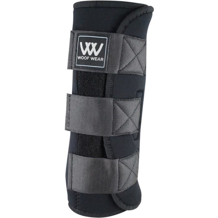 Woof Wear Ice with Gel Packs Therapy Horse Boot