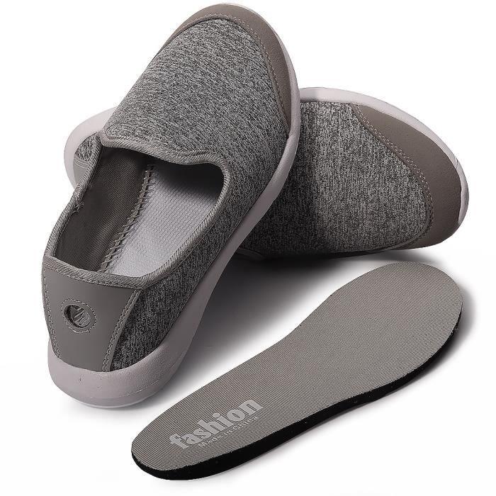 Sneaker Femme Hiver 2018 Modesneakers Confortable Respirant Décontractées Chaussures Meilleure Qualité Poids Léger 36-42