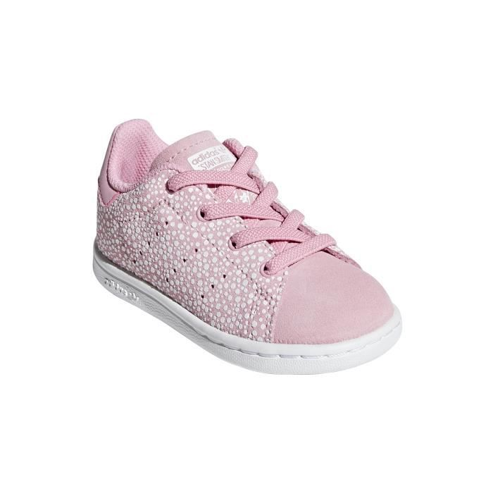 5a237f351fa Chaussures adidas stan smith bebe - Achat / Vente pas cher