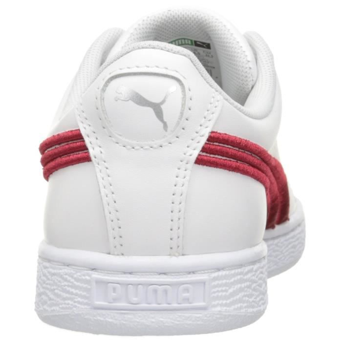 Puma Panier classique Badge Sneaker Mode CSWE8 Taille-35 1-2 6yhmVDs8