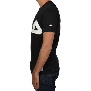 tee shirts fila sport homme achat vente sportswear pas cher cdiscount. Black Bedroom Furniture Sets. Home Design Ideas