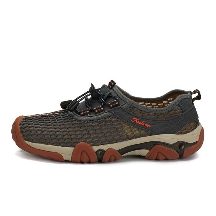 Baskets Homme Chaussures De Course Run Masculines Respirante Imperméables Chaussure gmEtJ