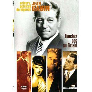 PAS TÉLÉCHARGER AU FILM TOUCHEZ GRISBI