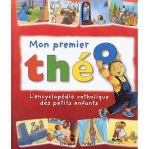 AUTRES LIVRES Mon premier theo encyclopedie catholique des pe...