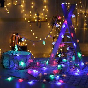 Guirlande lumineuse exterieure 30 m - Achat / Vente pas cher