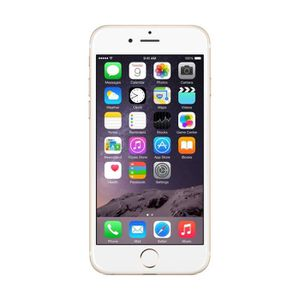 SMARTPHONE APPLE iPhone 6 32 Go Or