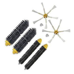 ASPIRATEUR ROBOT   Pinceau à poils souples Brosse à poils souples p
