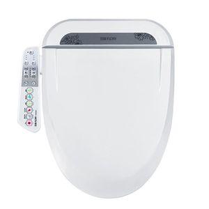ABATTANT WC flory ue des fonctions intégrées fdb600 série inte
