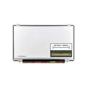 DALLE D'ÉCRAN Dalle écran LCD LED pour iBM Lenovo IDEAPAD Y400 9