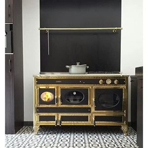 Elegant CREDENCE Crédence Aluminium Noir ( RAL 9005) H 20 Cm X L 40