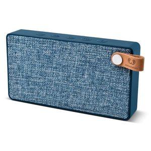 ENCEINTE NOMADE Enceinte Ultra-Portable Bluetooth Fresh 'n Rebel R