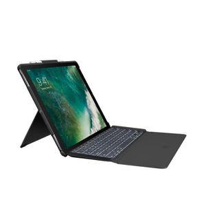 CLAVIER POUR TABLETTE Logitech Slim Combo pour iPad Pro 12,9 pouces