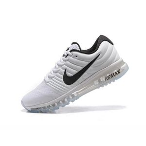 size 40 a7560 79fd3 BASKET Basket Nike Air max 2017 Homme Running Chaussures