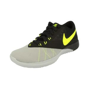 purchase cheap dc3c8 85b4a CHAUSSURES DE RUNNING Nike Fs Lite Trainer 4 Hommes Running Trainers 844 ...