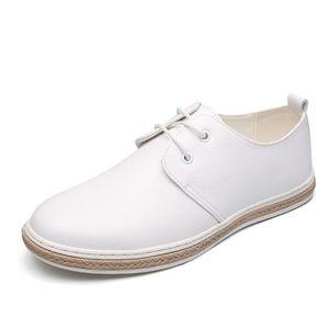 Hommes Sneaker De Marque De Luxe chaussures plates Haut qualité Homme Chaussures de sport Classique chaussure vintage Hiver Gris Gris - Achat / Vente basket  - Soldes* dès le 27 juin ! Cdiscount
