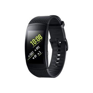 MONTRE CONNECTÉE Samsung Gear Fit2 Pro Suivi d'activités avec sangl