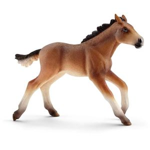 FIGURINE - PERSONNAGE Schleich 13807 - Figurine - Poulain mustang