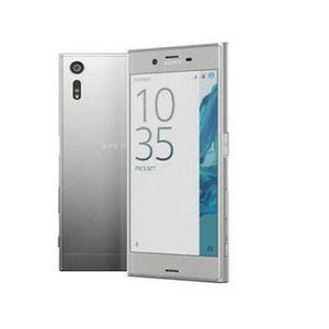 SMARTPHONE Sony Xperia XZ F8332 Dual Sim 4G 64Go platinum  sm