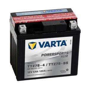 batterie moto ytz7s