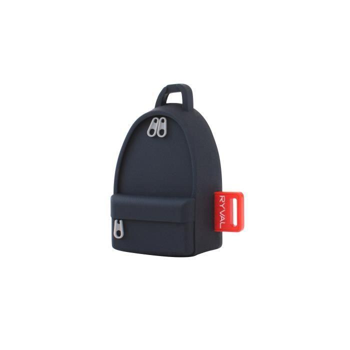 RYVAL Clé USB - 8Go - Noir