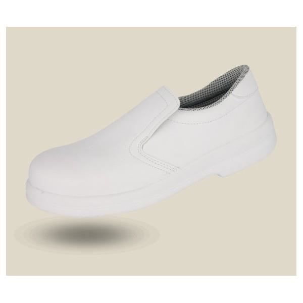 Blanc TED BLANC CHAUSSURES NORDWAYS Achat SECURITE NORDWAYS DE E4qTxY1F