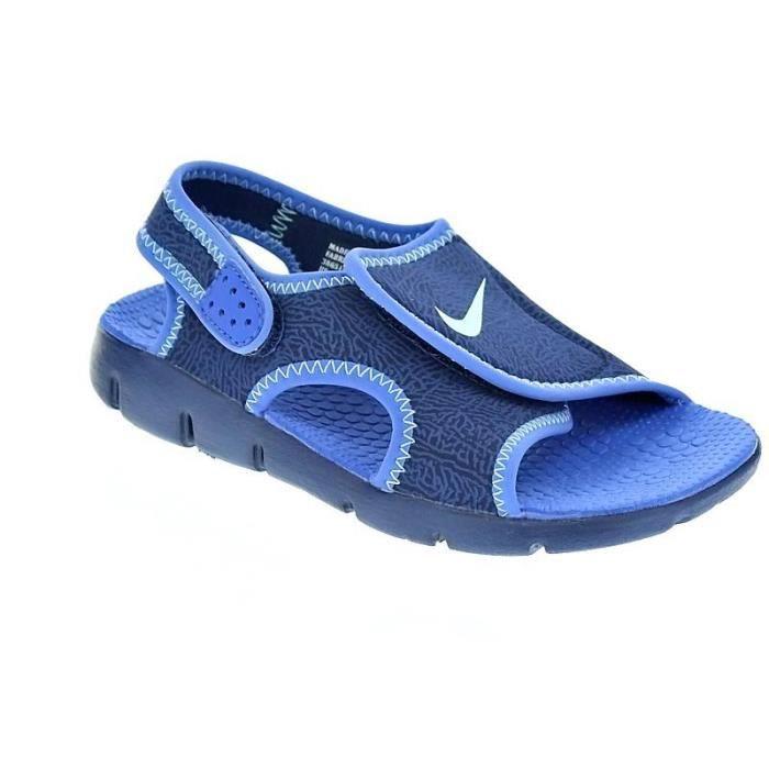 Chaussures Nike GarçonSandales modèle Sunray Adjust 4