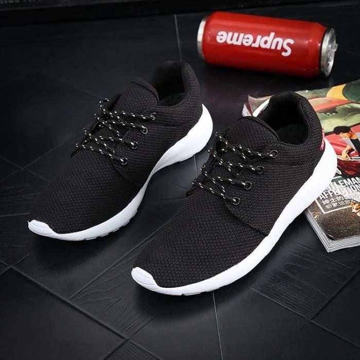 basket hommes Chaussures de course à pied d'été chaussures de soprt pour hommes chaussures de voyage en plein air 839o3zcLeo