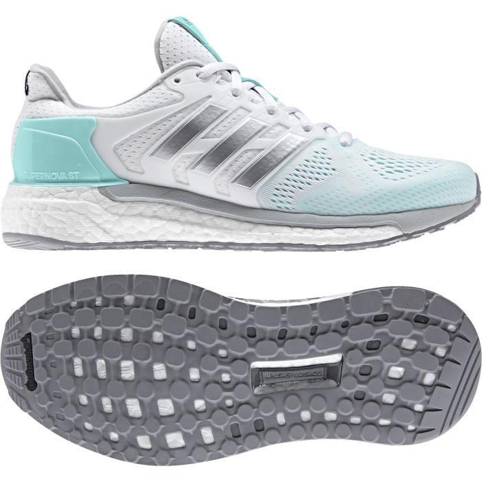 Chaussures de running femme adidas Supernova ST - Prix pas ...