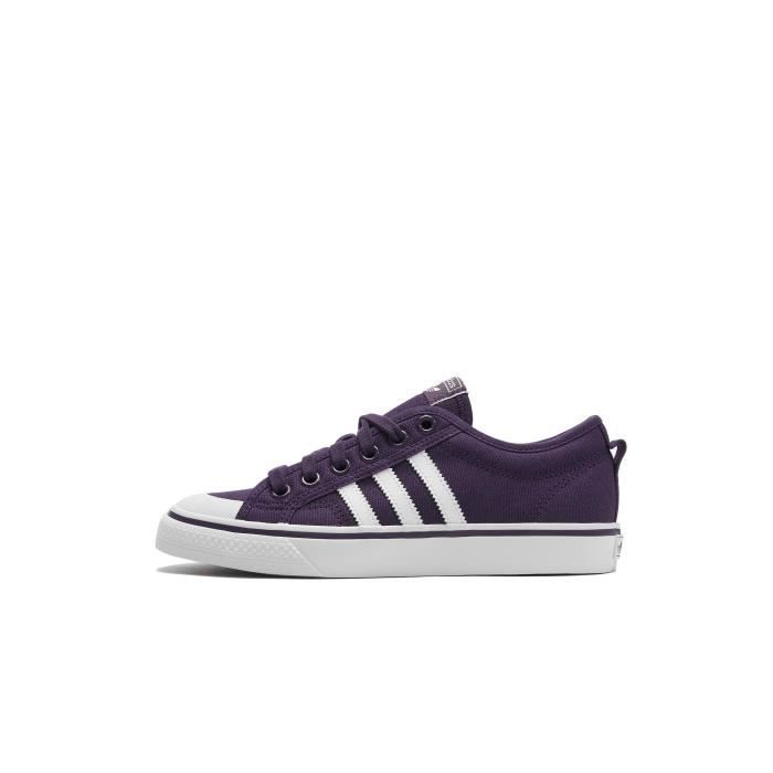 chaussures adidas nizza femme