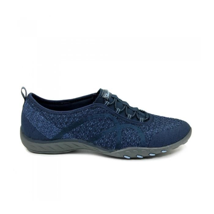 Chaussures Geox bleues Casual femme Dfqpqx