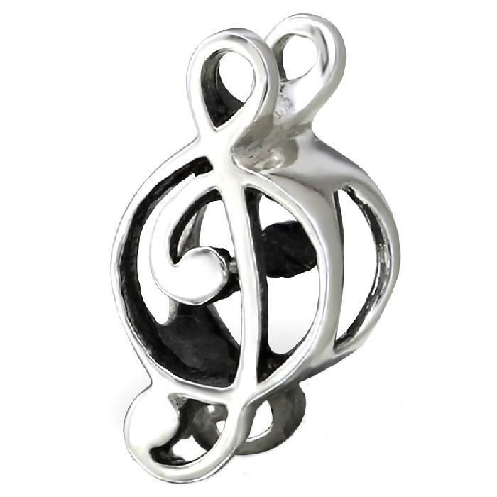 pandora charms musique