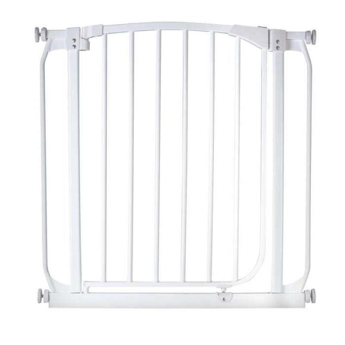 Barrière de sécurité Lionelo Truus entre 76 et 110 cm