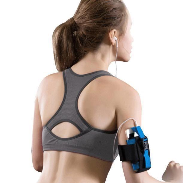 Tops D'entraînement Gym M Soutien Sport gorge Fitness Yoga Vest Femmes Matelassée Cours Gy En ZgwHxvq
