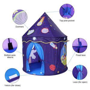 tente enfant pop up achat vente jeux et jouets pas chers. Black Bedroom Furniture Sets. Home Design Ideas