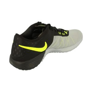 buy popular 737a3 928ce ... CHAUSSURES DE RUNNING Nike Fs Lite Trainer 4 Hommes Running Trainers 844  ...