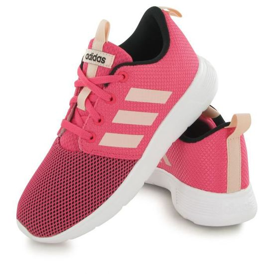 separation shoes 9c491 d4c19 Adidas Neo Swifty rose, baskets mode enfant Rose Rose - Achat  Vente basket  - Cdiscount