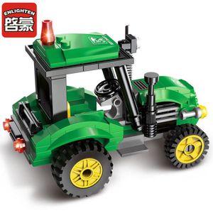 ferme enfant avec tracteur achat vente jeux et jouets pas chers. Black Bedroom Furniture Sets. Home Design Ideas