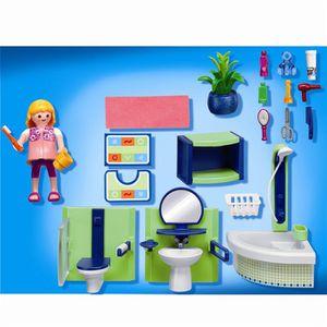 Salle de bain playmobil - Achat / Vente jeux et jouets pas ...