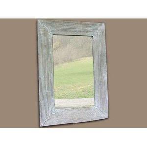 Miroir ceruse achat vente pas cher for Miroir 90x100