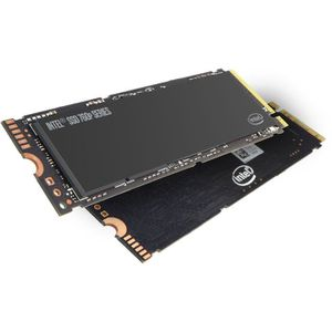 DISQUE DUR SSD INTEL Disque SSD 760p 1.024 To M.2 80mm (760PS010T