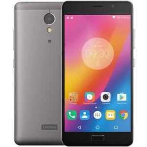 SMARTPHONE Lenovo P2 4+32 Gris Dual SIM